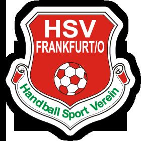Logo Handball Sport Verein Frankfurt (Oder)